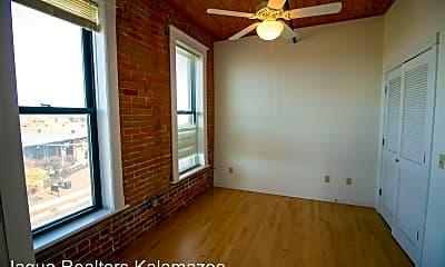 Bedroom, 344 N Rose St, 1