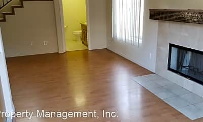Living Room, 1262 166th St, 2