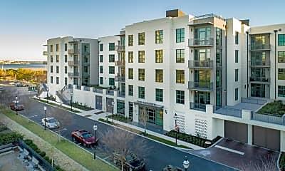 Building, 5 Gadsdenboro St 219, 0