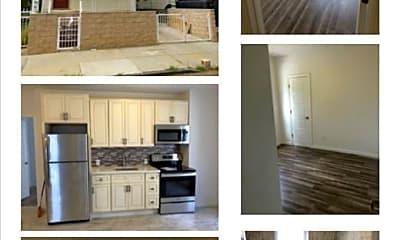 Kitchen, 2043 Bathgate Ave, 0