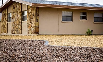 Logan Heights at Fort Bliss, 2