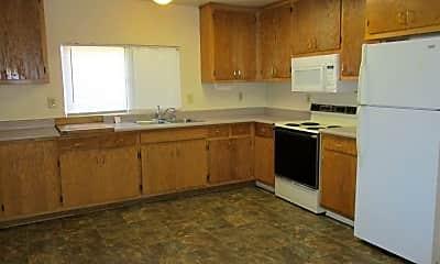 Kitchen, 937 Walnut St, 1