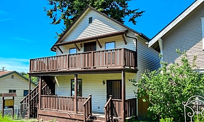 Building, 3222 Hoyt Ave, 0
