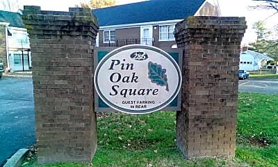 Community Signage, 110 Ringo Ave 25, 0