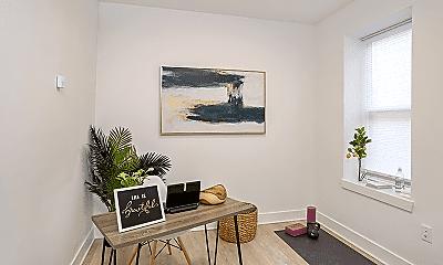 Living Room, 234 51st St, 2
