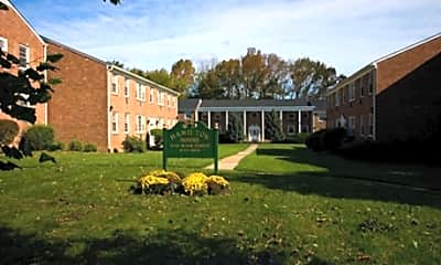 Hamilton House, 2