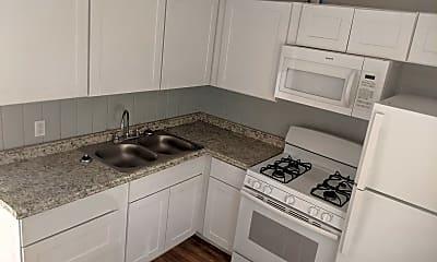 Kitchen, 114 W Laguna St, 1