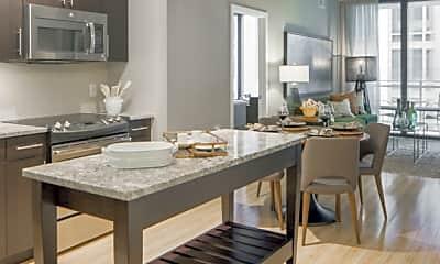 Kitchen, Flats 8300, 0