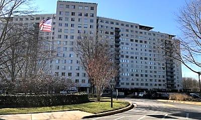 Building, 10500 Rockville Pike M11, 0