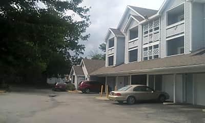 Metropolitan Homes Apartments, 0