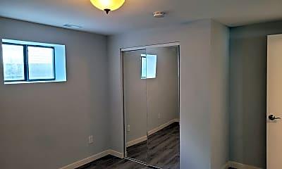 Bedroom, 4628 S Chicago St, 1