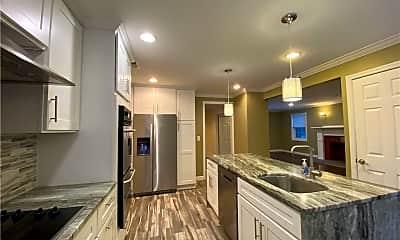 Kitchen, 201 W Norwalk Rd, 1