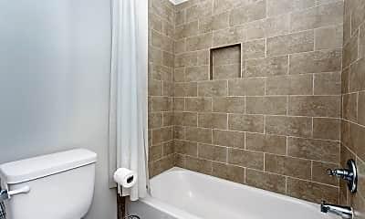 Bathroom, 745 Fountainhead Lane Northeast, Unit 24, 0