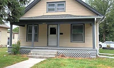 Building, 3136 Holdrege St, 0