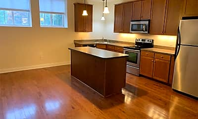 Kitchen, 103 Kings Rd, 0