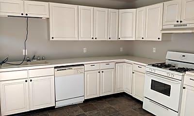 Kitchen, 2932 South 5th Street, 1