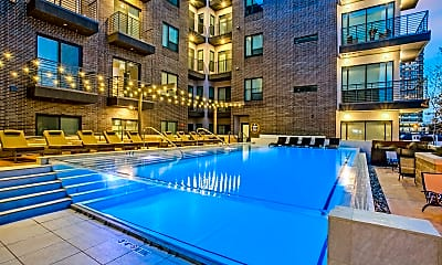 The Hudson Dallas Apartments, 1