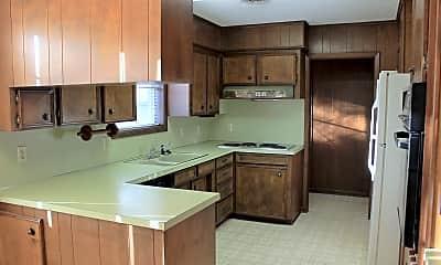 Kitchen, 1700 Ellen St, 1