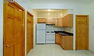 Kitchen, 1395 Fulton St 3-R, 1