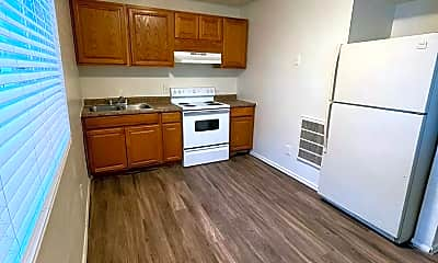 Kitchen, 1018 N 22nd Pl, 0