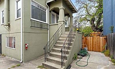 Building, 5484 Vicente Way, 0