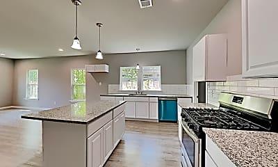 Kitchen, 3415 McLean St, 0