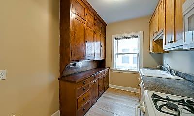 Kitchen, 726 E 38th St, 1