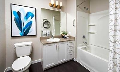 Bathroom, 1900 Blue Oaks Blvd, 1