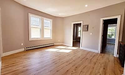 Living Room, 13 Stegman St, 1