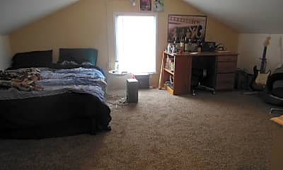 Bedroom, 725 Fulton St E, 2