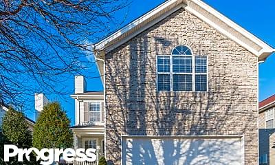 Building, 3508 Glenfalls Dr, 0