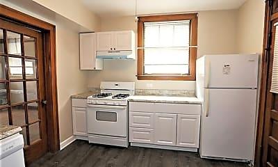 Kitchen, 3842 N Bernard St, 1