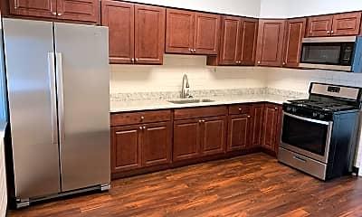 Kitchen, 2831 N Milwaukee Ave, 1