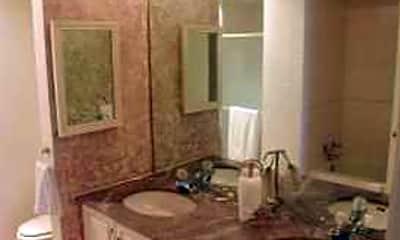 Bathroom, Park Tower, 2