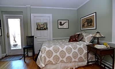 Bedroom, 45 Rutland St, 1