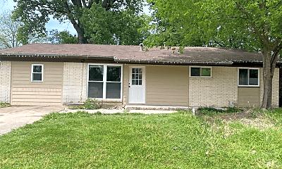 Building, 4005 Sherry Ln, 0