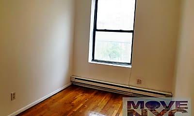 Bedroom, 366 W 23rd St, 1