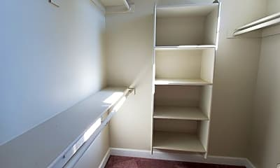 Bedroom, 2505 W Cripple Creek Dr, 2