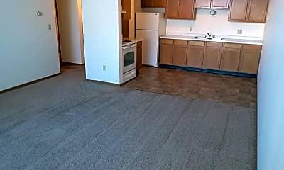 Kitchen, 3425 S 10th St, 1