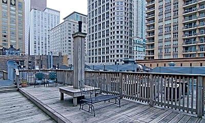 Recreation Area, Chicago/Wabash, 1