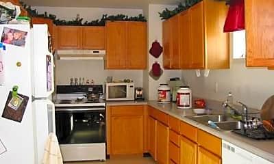 Kitchen, 300 S Cobb St, 2