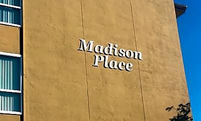 Madison Place, 1
