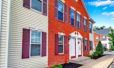 Building, Maplebrooke Townhomes, 0