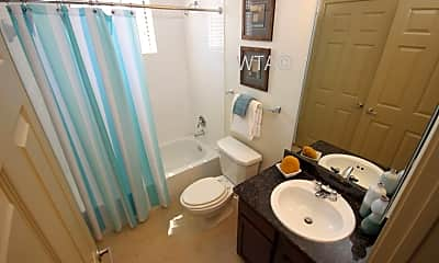 Bathroom, 20614 Stone Oak Parkway, 2
