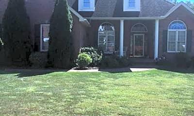 Building, 3713 Cambridge Cir, 0