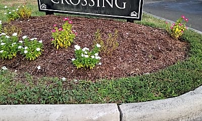 Glen Brook Crossing, 1