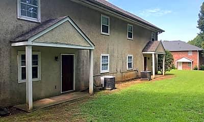 Building, 1535 Cedar Shoals Dr, 2