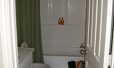 Bathroom, 15502 County Rd 1148, 2