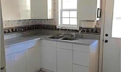 Kitchen, 805 12th St, 1
