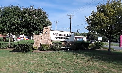 The Mirabella Senior Apartment Homes, 1